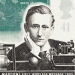 Gugliemo Marconi e la sua STARTUP innovativa.