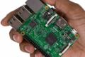 Raspberry Pi - Installazione e Configurazione S.O. pulito e Diritti di ROOT