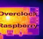 Raspberry Pi Frequenza di Clock CPU ARM