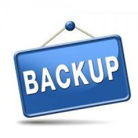 WINDOWS – BackUp – Copia dei Dati
