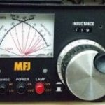 Accordatore d'antenna – MFJ-962D
