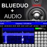 BLUEDUO Aggiungere L'AUDIO per Elad FDM-DUO