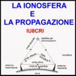 LA IONOSFERA E LA PROPAGAZIONE
