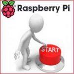 RASPBERRY – Avvio automatico applicazione in grafica