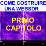 1° CAPITOLO – COMECOSTRUIRE UNA STAZIONE RICEVENTE WEBSDR SU RASPBERRY PI3