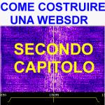 2° CAPITOLO –COSTRUIRE UNA STAZIONE RICEVENTE WEBSDR SU RASPBERRY PI3