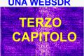 3° CAPITOLO – COSTRUIRE UNA STAZIONE RICEVENTE WEBSDR SU RASPBERRY PI3