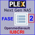 """ FASE 2 "" NAS openmediavault su RASPBERRY Pi 3 B (+) Plus a 1,4 GHz"