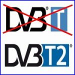 CON IL DIGITALE TERRESTRE 2 – DVB-T2, COSA CAMBIERÀ E PERCHÉ? COLPA DEL 5G – AGGIORNAMENTO