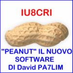 """DIGITALE RTX – Un Telefonino per """"peanut"""" il nuovo software di David PA7LIM"""