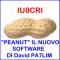 """DIGITALE RTX - Un Telefonino per """"peanut"""" il nuovo software di David PA7LIM"""