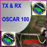 MIA SPERIMENTAZIONE – Oscar 100 – Trasmettere e ricevere facilmente e con il minimo della spesa