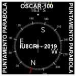 OSCAR 100 – COME PUNTARE LA PARABOLA VERSO IL SATELLITE
