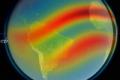Cartoline dalla IONOSFERA - NOVITÁ - Istituto Nazionale di Astrofisica - IU8CRI