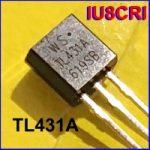 Come Ottenere un Riferimento di Tensione con il TL431A come l'uso della frequenza campione